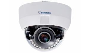 GV-EFD5101 Kopułkowa kamera IP 5 mpx