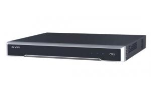 DS-7608NI-I2 - Rejestrator IP 8-kanałowy