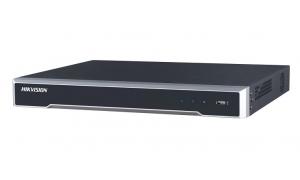 DS-7632NI-I2/16P - Rejestrator IP NVR 12 Mpix