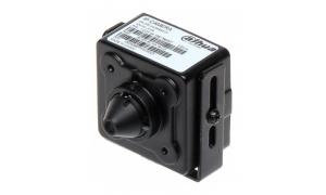 IPC-HUM4001P - Kamera IP Pinhole 720p