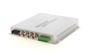 OV-4D/SC - Światłowodowy konwerter wideo
