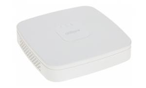 NVR2104-S2 - Rejestrator IP 4-kanałowy