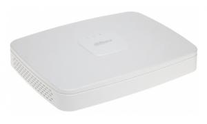 NVR2108-8P-S2 - Rejestrator IP 8-kanałowy switch PoE