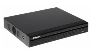 HCVR5104HS-S3 - Rejestrator HD-CVI, PAL, IP 4-kanałowy