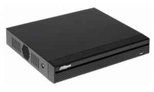NVR2104HS-P-S2 - Rejestrator IP 4-kanałowy Switch PoE