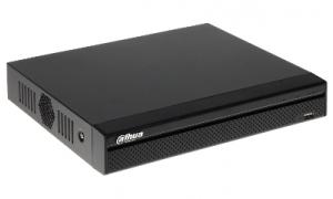 HCVR5104HE-S3 - Rejestrator HD-CVI, PAL, IP 4-kanałowy