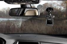 Trzecie oko, czyli kamera w samochodzie