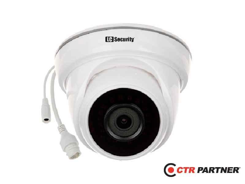 ® LC-141-IP - Zewnętrzna kamera megapikselowa