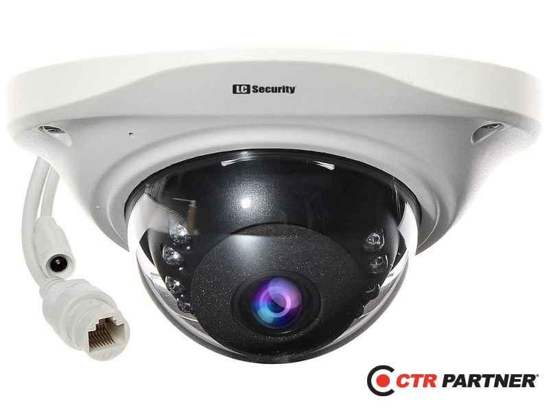®  LC-437 IP 3.6mm - Kamera sieciowa z protokołem ONVIF