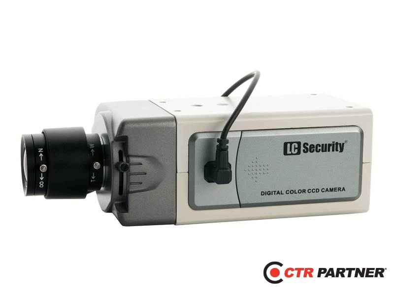 ® LC-485 - Kompaktowa kamera wewnętrzna