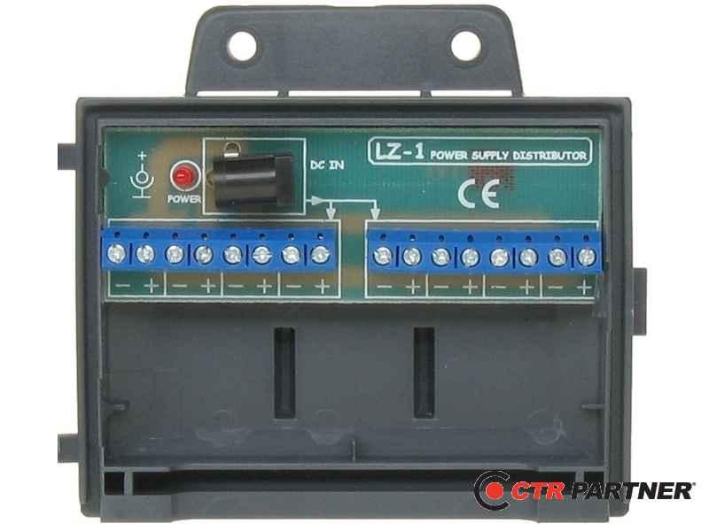 ® LC-ZL-1 - Łączówka zasilania