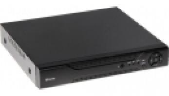 ® LC-4000 - Rejestrator hybrydowy CCTV / AHD / IP