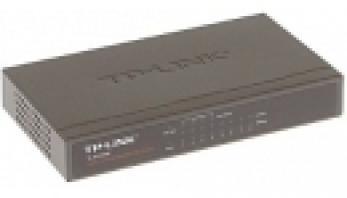TL-SF1008P - Przełącznik sieciowy PoE