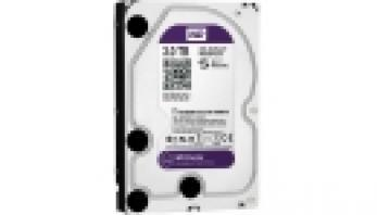 WD30PURX - Dysk twardy 3TB Western Digital