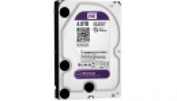 WD40PURX - Dysk twardy 4TB Western Digital
