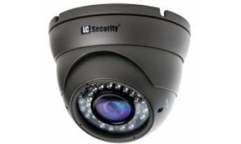 ® LC-698C - Kamera wewnętrzna z oświetlaczem