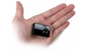 LC-S988 kamera z rejestracją