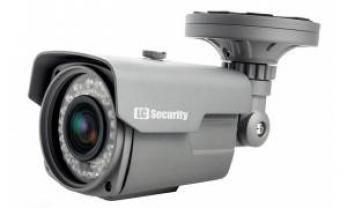 ® LC-501P - Kamera przemysłowa