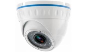 ® LC-142-IP - Kamera sieciowa z oświetlaczem