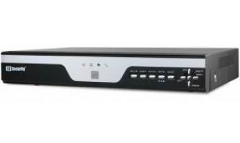LC-1600 hybrydowy - kamering CCTV / AHD / IP