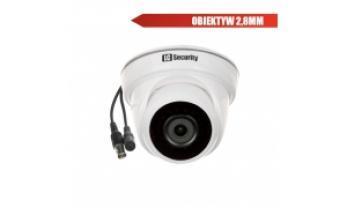 ® LC-141 AHD - Zewnętrzna kamera przemysłowa