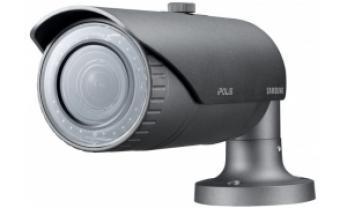 Samsung SNO-5084RP - Kamera IP zewnętrzna
