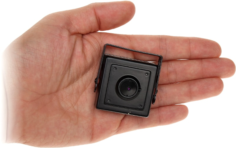 LC Security LC-HN1 Pinhole IP - Sieciowa kamera miniaturowa