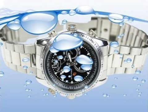 Zegarek z ukrytą kamerą LC-W404 HD