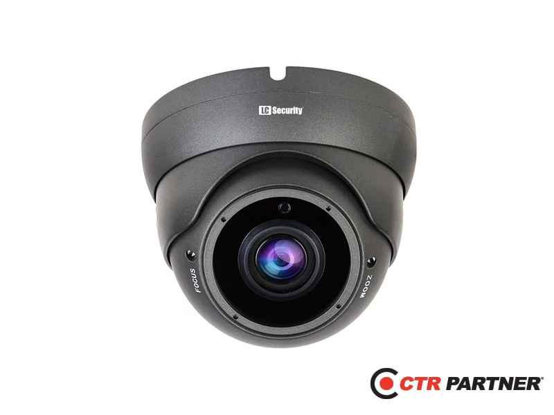 W Mega LC-4C.5231 C - Kamera do nagrywania w nocy IR 30 m CD59
