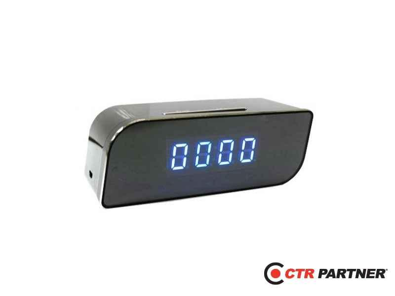 4b8e589c1750e3 LC-ZEGAR - Kamera ukryta w zegarze 1080p : Kamery ukryte, miniaturowe